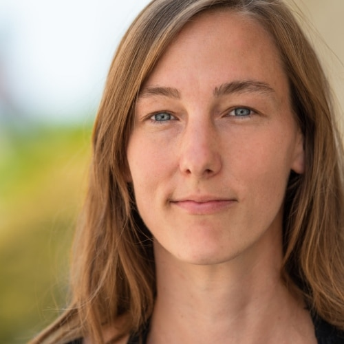 Andrea Kristin Böker